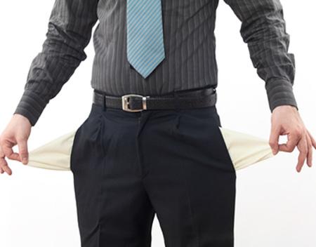 Solvencia e insolvencia