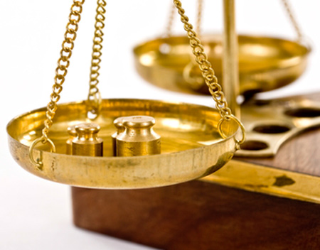 Soporte jurídico